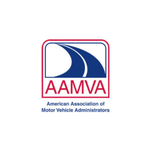 American Association of Motor Vehicle Administrators logo