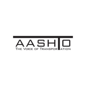 American Association of State Highway Transportation Officials AASHTO logo