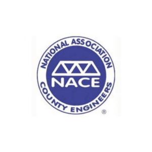 National Association of County Engineers logo