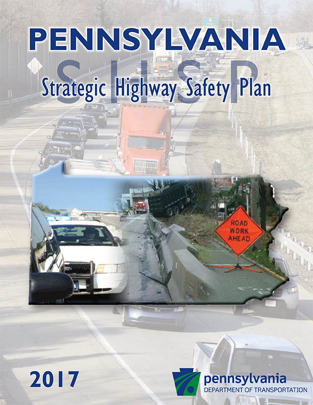 Pennsylvania Strategic Highway Safety Plan