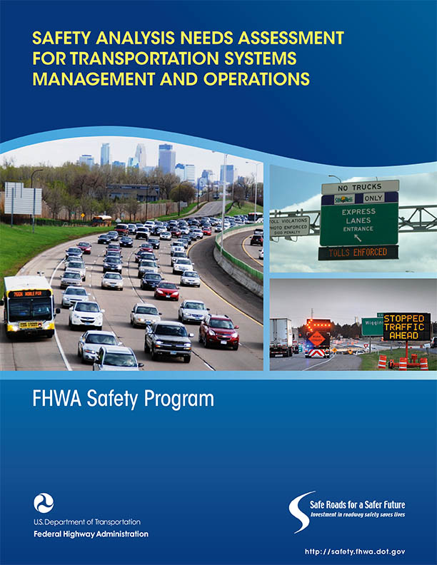 Image for Federal Highway Safety Analysis Needs Assessment